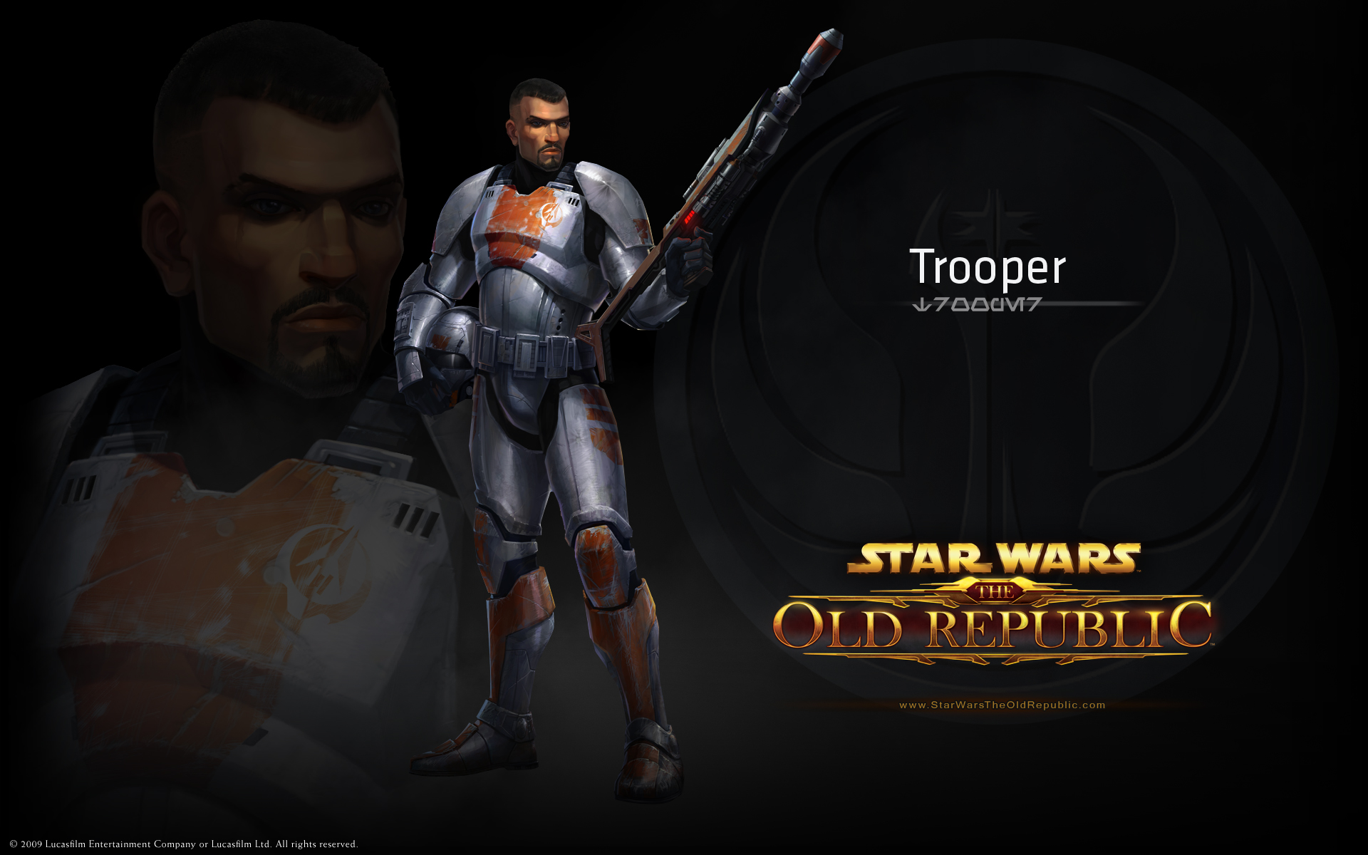 Star Wars: The Old Republic MMORPG by Bioware [Archive