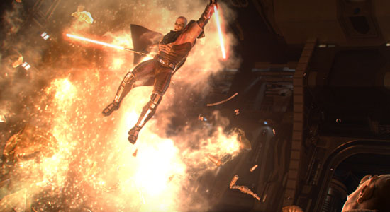 Star Wars: The Old Republic Launching Tuesday December 20th!
