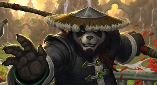 Beyond the Outer Rim - Mystified By Pandaria