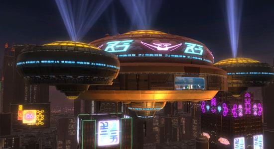 Nar Shaddaa Datacron Locations