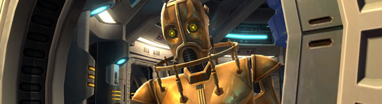 Trooper Companions: C2-N2