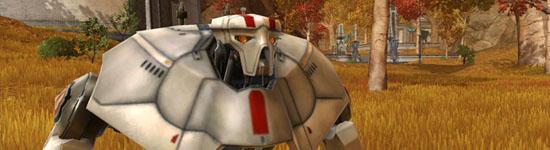 Trooper Companions: M1-4X