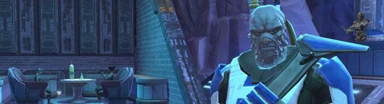 Trooper Companions: Tanno Vik
