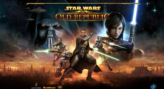 Star Wars: The Old Republic Becomes Fastest Growing Subscription Based MMO In History!