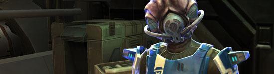 Trooper Companions: Yuun