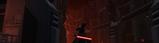 The Red Reaper - Trooper Gear, Armor, And Weapons