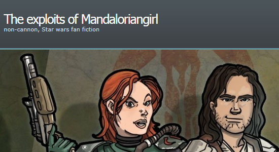 Fan Fiction Spotlight: An Interview With Mandalorian Girl